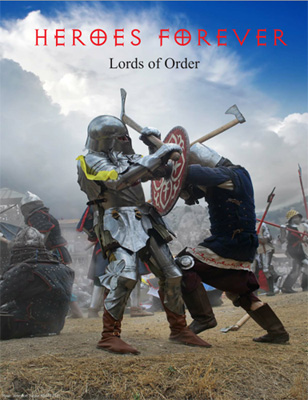 Heroes Forever: Lords of Order